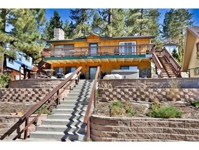 38998 Willow, Big Bear, CA 92315 - MLS#: PW17227707