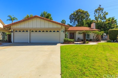 2505 Royale Place, Fullerton, CA 92833 - MLS#: PW17227878
