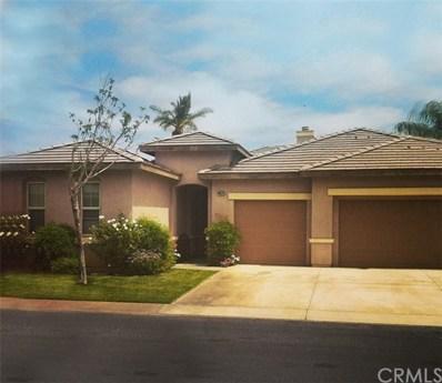 49526 Douglas Street, Indio, CA 92201 - MLS#: PW17227941