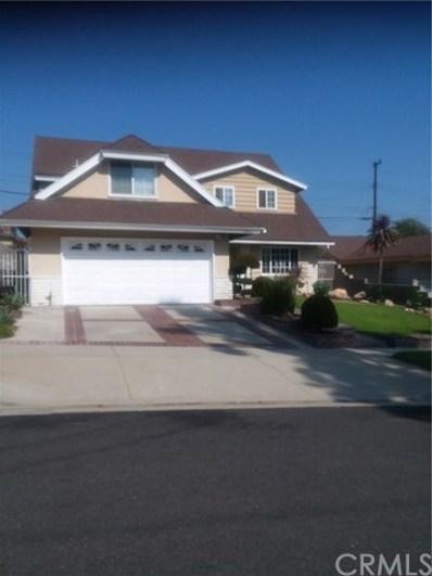 19216 S Grandee Avenue, Carson, CA 90746 - MLS#: PW17227965