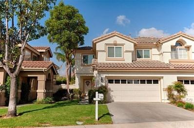 5475 Christopher Drive, Yorba Linda, CA 92887 - MLS#: PW17227990