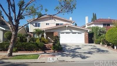 13509 Acoro Place, Cerritos, CA 90703 - MLS#: PW17228029
