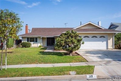 301 Sandlewood Avenue, La Habra, CA 90631 - MLS#: PW17228204