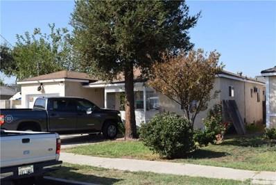 129 Turner Avenue, Fullerton, CA 92833 - MLS#: PW17228284