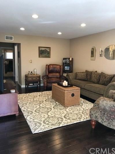 238 E Briardale Avenue UNIT 4, Orange, CA 92865 - MLS#: PW17228481