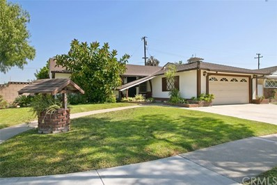 9290 Via Vista Drive, Buena Park, CA 90620 - MLS#: PW17228735