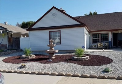 1322 E Adams Park Drive, Covina, CA 91724 - MLS#: PW17229024