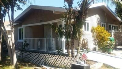 1103 Hickory Street, Santa Ana, CA 92701 - MLS#: PW17229147