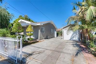 101 E Indigo Street, Compton, CA 90220 - MLS#: PW17229264