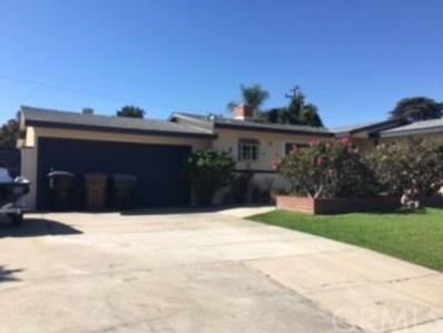 12281 Movius Drive, Garden Grove, CA 92840 - MLS#: PW17229307