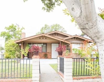 901 N Clementine Street, Anaheim, CA 92805 - MLS#: PW17229392