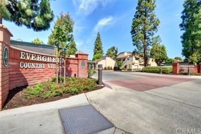 3545 W Greentree Circle UNIT B, Anaheim, CA 92804 - MLS#: PW17229733