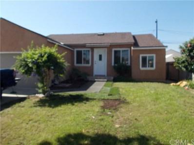 4607 Lakewood Boulevard, Lakewood, CA 90712 - MLS#: PW17229887