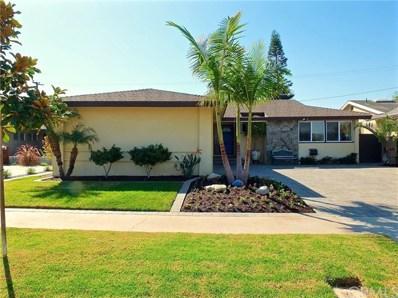 6324 E 5th Street, Long Beach, CA 90803 - MLS#: PW17229927