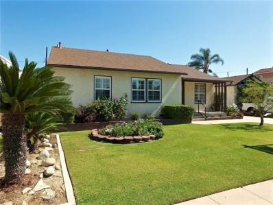 2690 Tulane Avenue, Long Beach, CA 90815 - MLS#: PW17230047