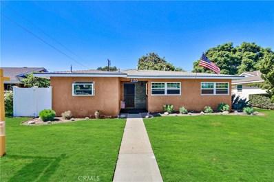 3155 Palo Verde Avenue, Long Beach, CA 90808 - MLS#: PW17230122