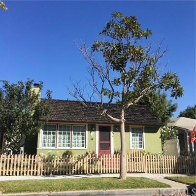 307 La Verne Avenue, Long Beach, CA 90803 - MLS#: PW17230184