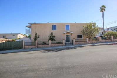 2800 S Carolina Street, San Pedro, CA 90731 - MLS#: PW17230211