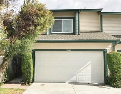 12608 Newport Avenue UNIT 1, Tustin, CA 92780 - MLS#: PW17230247