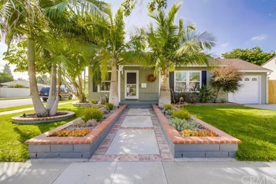 4924 E Ferro Street, Long Beach, CA 90815 - MLS#: PW17230469