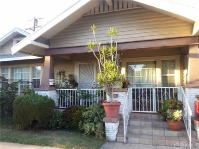 727 E 9 Street, Long Beach, CA 90813 - MLS#: PW17230561