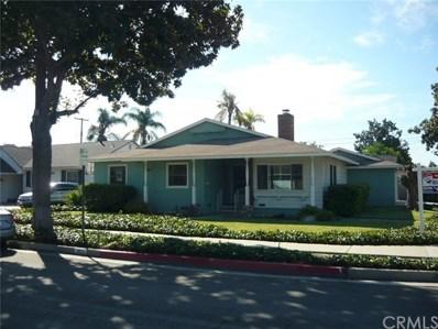1500 E Wilshire Avenue, Fullerton, CA 92831 - MLS#: PW17230684