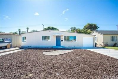 2350 W Valdina Avenue, Anaheim, CA 92801 - MLS#: PW17230732