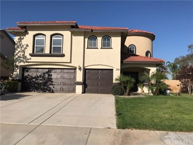 25547 Motte Circle, Menifee, CA 92585 - MLS#: PW17230779
