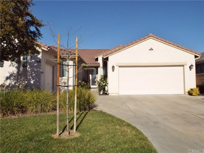 28150 Highwood Court, Menifee, CA 92584 - MLS#: PW17230976