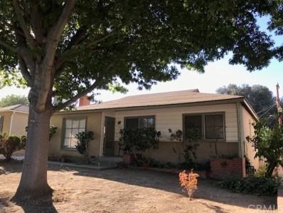 11302 Maple Street, Whittier, CA 90601 - MLS#: PW17231140