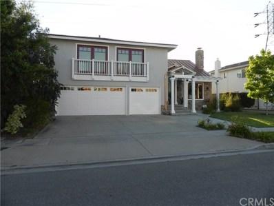15831 Maybrook Street, Westminster, CA 92683 - MLS#: PW17231695