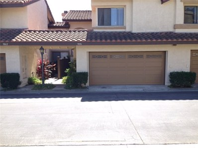 9856 Peters Court, Fountain Valley, CA 92708 - MLS#: PW17231749
