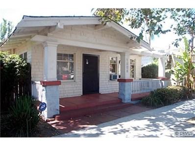 1808 E 1st, Long Beach, CA 90802 - MLS#: PW17231929