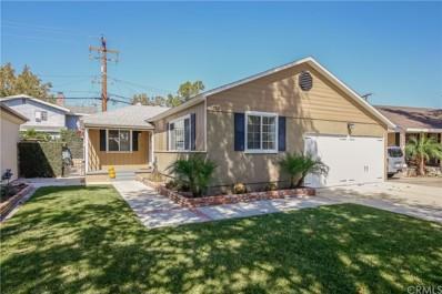 6523 Glorywhite Street, Lakewood, CA 90713 - MLS#: PW17232008