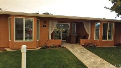 13800 El Dorado Drive UNIT 24L, Seal Beach, CA 90740 - MLS#: PW17232021