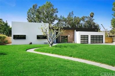 3611 Coronado Drive, Fullerton, CA 92835 - MLS#: PW17232073