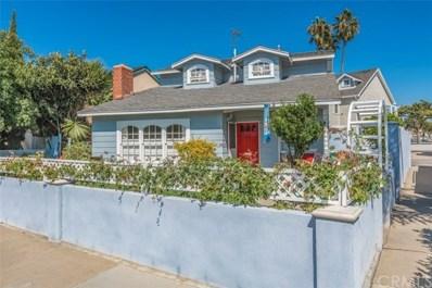 5289 E Appian Way, Long Beach, CA 90803 - MLS#: PW17232153