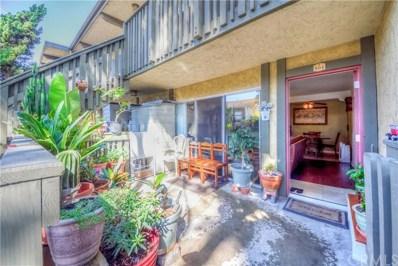 23320 Marigold Avenue UNIT P104, Torrance, CA 90502 - MLS#: PW17232355