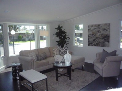 1301 Oakmont Road UNIT 145F, Seal Beach, CA 90740 - MLS#: PW17232549