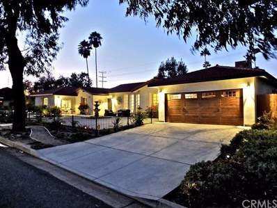 4401 E Harvey Way, Long Beach, CA 90808 - MLS#: PW17232615