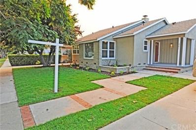 2941 Petaluma Avenue, Long Beach, CA 90815 - MLS#: PW17232764