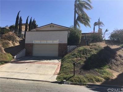 5590 Avenue Juan Bautista, Riverside, CA 92509 - MLS#: PW17232786