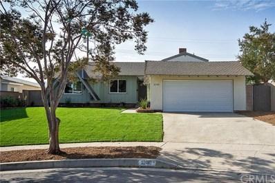 2240 Branford Lane, La Habra, CA 90631 - MLS#: PW17232802