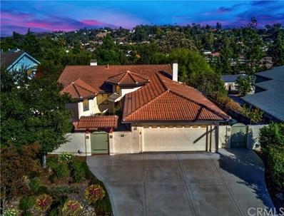 116 Melville Drive, Fullerton, CA 92835 - MLS#: PW17232865