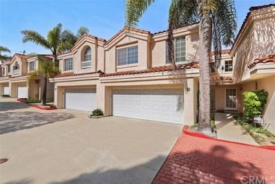 2164 Canyon Drive UNIT H, Costa Mesa, CA 92627 - MLS#: PW17232884