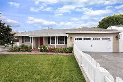 20382 Bayview Avenue, Newport Beach, CA 92660 - MLS#: PW17232893