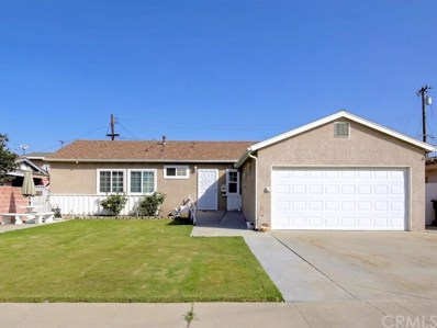 2673 W Shadow Lane, Anaheim, CA 92801 - MLS#: PW17233001