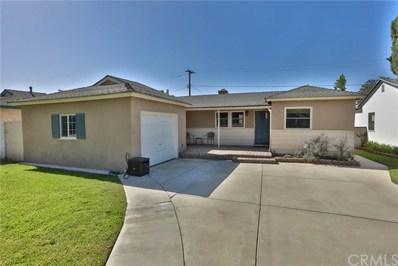 13540 Flomar Drive, Whittier, CA 90605 - MLS#: PW17233178
