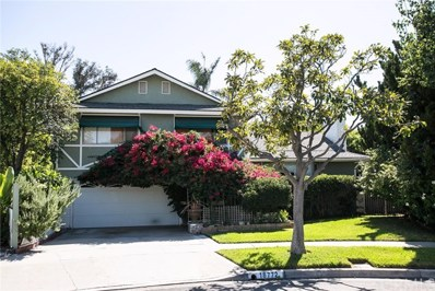 18772 Avolinda Drive, Yorba Linda, CA 92886 - MLS#: PW17233234