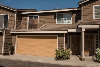755 N Ea Street UNIT 121, Anaheim, CA 92805 - MLS#: PW17233276
